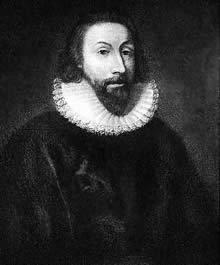 John Winthrops Model Of Christian Charity