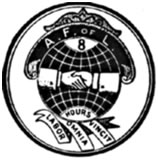 AF of L Logo