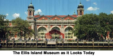 elis island museum